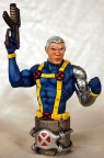 Cable Bust (X-Men)