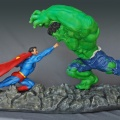 Superman vs. Hulk