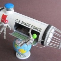 Willy Ley Space Taxi