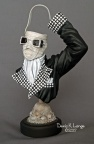 Invisible Man Bust