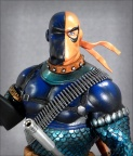 Deathstroke - The Terminator