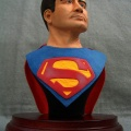 George Reeves Bust