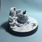 Hoth Ion Cannon