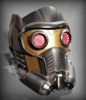 Star Lord Helmet