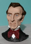Peter Cushing Bust