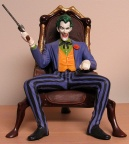 Joker on the Throne