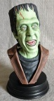 Herman Munster Bust